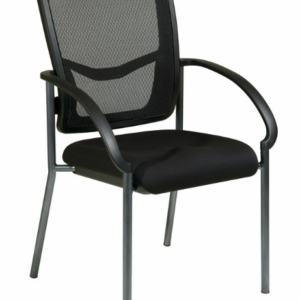 Proline Visitor Chair - Black