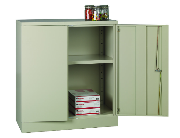Steel Storage Cabinet - Small