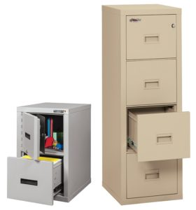 Fire Proof Cabinets