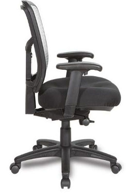 Black Proline Task Chair